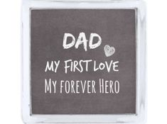I love my daddy!!!
