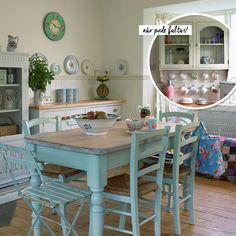 Cozinha Vintage - Dicas de decoração - Revista Westwing