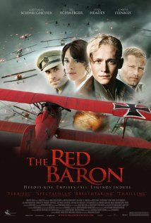 The Red Baron (2008) Pinned by www.historysimulation.com