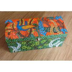 Mural box