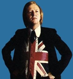 """Tim Brooke - Taylor, """"Britain will never change! New Rock Music, Brooke Taylor, Classic Comedies, Tv Tropes, British Comedy, Independent Music, Britpop"""