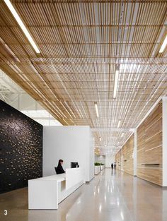Newell Rubbermaid Design Center | Architect Magazine | Byce & Associates , Perkins+Will, Kalamazoo , MI, Institutional, Education, 2015 AIA Chicago Design Excellence Awards, AIA Chicago Interiors Award 2015, Institutional Projects, Design, Michigan, Kalamazoo-Portage, MI