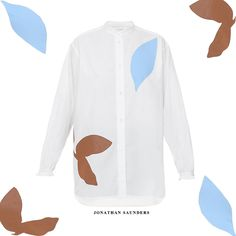 #SALE finds Shop Jonathan Saunders shirt at N-DUO-CONCEPT.COM