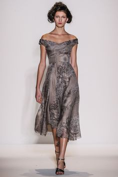 Lela Rose Autumn/Winter 2013 Ready-To-Wear Collection | British Vogue