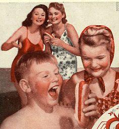 Skinless Wiener ad.