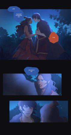 Zuko And Katara, Avatar Zuko, Atla Memes, Prince Zuko, Comics Love, Avatar The Last Airbender Art, Dragon Artwork, Legend Of Korra, Cute Anime Guys