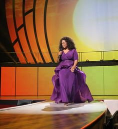 Oprah shared her secrets for success, happiness and living the life of your dreams at Oprah Life You Want Tour #LifeYouWantNJ - Rattles & Heels
