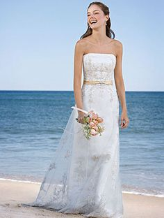 Wedding Dresses, Wedding Dresses!
