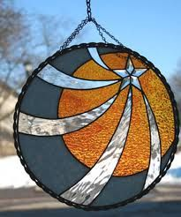 Image result for star stained glass pattern