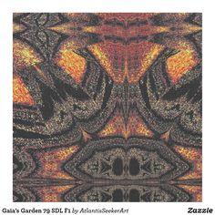 Gaia's Garden 79 SDL F1 Fabric