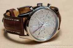 Breitling Transocean GMT by acejewelers, via Flickr