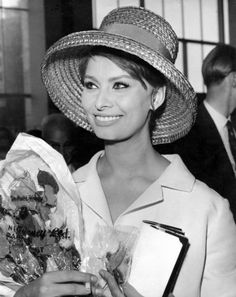 Sophia Loren - Sophia Loren Photo (14908623) - Fanpop fanclubs