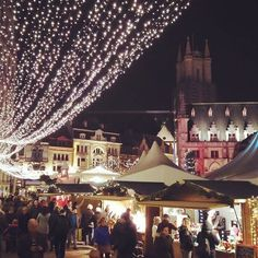 Gand... #magicplace #gand #gent #christmas #christmastime #memories #travel #travelblogger #traveller #photography