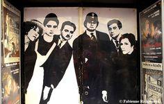 Théâtre de La Huchette à Paris 5e - 23 rue de la Huchette