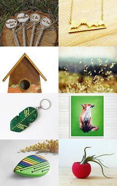NATURE.. by Chicca on Etsy--Pinned with TreasuryPin.com