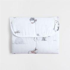 CAMBIADOR ESTAMPADO PINGÜINO - Cambiador - Accesorios Textil | Zara Home España