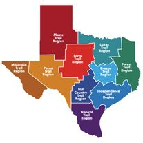 Texas Heritage Trails | Texas Historical Commission