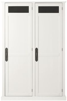 Payton Storage Locker