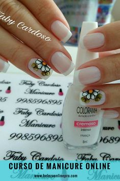 Curso de manicurista online dating