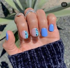 Cute Gel Nails, Fancy Nails, Love Nails, Simple Acrylic Nails, Simple Nails, Stylish Nails, Trendy Nails, Nails Now, Acylic Nails