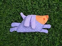 Hračky - psík Fíík - 6842845_