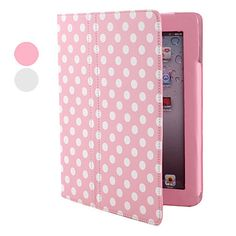 23 best comprar fundas baratas para ipad mini accesorios ipad dots style protective pu leather case stand for ipad 234 assorted colors altavistaventures Image collections