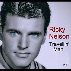 1000 Images About Ricky Nelson On Pinterest Ricky Nelson Nelson And Ricky Nelson Garden Party