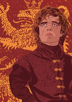 "The Best ""Game Of Thrones"" Fan Art"