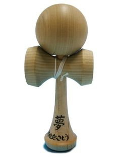 Design Yourself Kokeshi Kendama Plain DIY : Japanese Bilboquet Wooden cup & ball game – made in… Japanese Toys, Aleta, Industrial Design, Diy Design, Accent Decor, Shapes, Homestead, Turning, How To Make