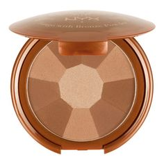Tango With Bronzing Powder - Confessions of a Tanaholic