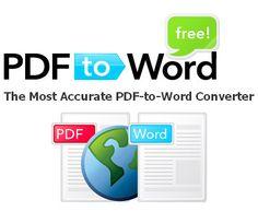 Transformer un fichier PDF en Word n'est pas chose impossible et vous pouvez même le faire gratuitement et en l'espace de quelques petites secondes. Et ce n'est pas tout car cela fonctionne aussi bien avec du texte, des images ou encore des graphiques.