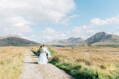 Connemara wedding | Confetti.ie | Studio Brown | Ireland wedding photographer