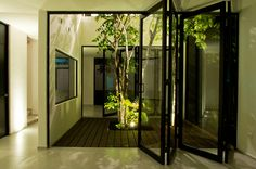 Casa W41 / Warmarchitects