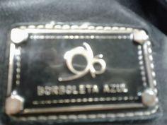 Marca  bolsa que uso no dia a dia