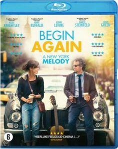 Nieuwe Dvd/Blu-Ray: Begin Again met Ceelo-Green || Hier te koop!