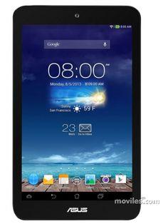 Tablet Asus Memo Pad 8 ME181C (Memo Pad 8 ME181C) Compara ahora:  características completas y 4 fotografías. En España el Tablet Memo Pad 8 ME181C de Asus está disponible con 0 operadores: