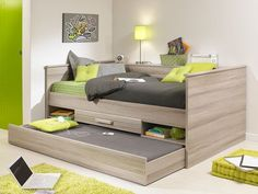 Cool beds for teens cool bedroom sets for teenage girls bed for teenager contemporary bedroom sets . cool beds for teens girls pull out bed Beds For Small Rooms, Small Room Bedroom, Trendy Bedroom, Kids Bedroom, Sibling Bedroom, Bedroom Ideas, Bedroom Designs, Cool Beds For Teens, Teenage Girl Bed