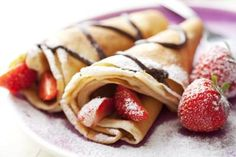 Start to Finish: 1 1/2 hours Servings: 4 to 6 Difficulty: Beginner Crepes are paper-thin pancakes that can be served plain or as the foundation for a variety of sweet and savory fillings. You will need a blender and a 6-inch nonstick skillet. If you have a specialized crepe pan, the dish will come out …