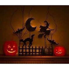 Halloween decorations : IDEAS & INSPIRATIONS  Halloween Decor for Dummies!
