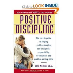 How to discipline without punishment or rewards and maintain a strong relationship with kids.