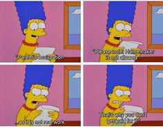 #margesimpson #thesimpsons