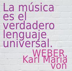 Pasión y Música