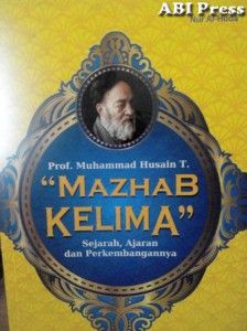 "Resensi Buku ""Mazhab Kelima"""