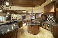 Mediterranean Kitchen Photos Design Ideas, Pictures, Remodel, and Decor - page 7