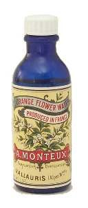 Orange Flower Water for Ramos Fizz ~  Cook's Thesaurus: Extracts and Flavoring Oils #cocktail