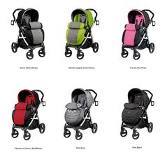 Peg Perego Book Plus Stroller - All about Baby, Infant, Newborns: care, products, reviews