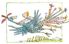 Vintage Kids' Books My Kid Loves: Search results for roald dahl