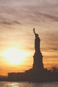 landmark, manhattan, new york