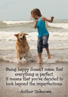 Dogs make everything better!