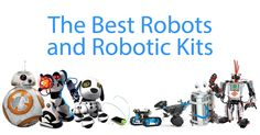 Discover the best robots and LEGO robotics kits for kids! An expert guide to affordable DIY, programmable, remote control, toy, and pet robots.